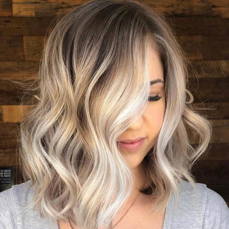 Hairstyles For Women With Thin Hair - Hairstyles #Hairstyles #HairstylesForWomen #Hairstyle #HairstyleForWomen
