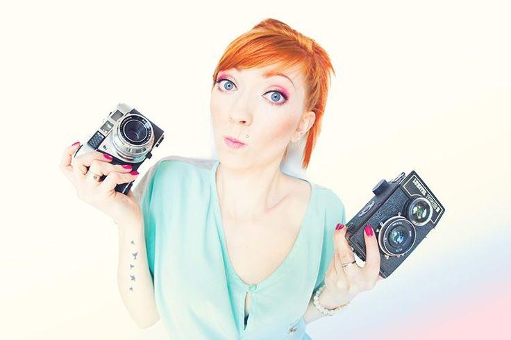 Poradnik dla początkujących i nie tylko! - jaki aparat wybrać w 2016? Co kupić? Porównanie aktualnych aparatów fotograficznych. Lustrzanka czy kompakt?