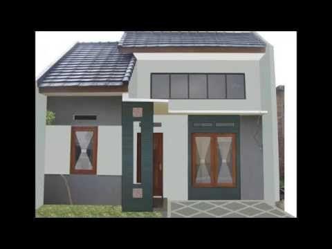 rumah minimalis type 21 terbaru   rumah minimalis, desain
