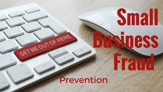 Small Business Fraud Prevention, how to protect your business? Against website hacking, phishing emails, fake news spreaders, false bills senders, what's wrong with people nowadays? What is a DDos attack? What is a Trojan Horse? What is ransomware?