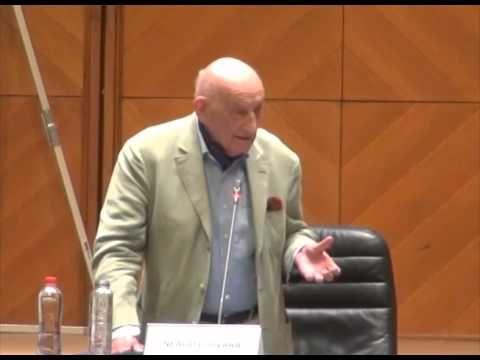 ▶ Discursul istoricului Neagu Djuvara la RADR - YouTube