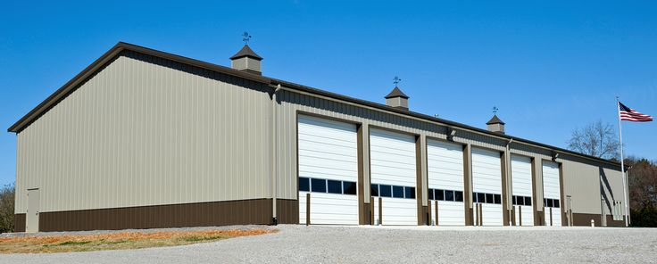 Providing the high quality steel buildings to contractors and owners since 1979. Get a cost estimate for a pre engineered metal building kit and supplies.