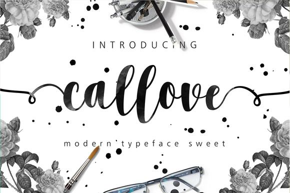 callove script by Genesis Lab on @creativemarket