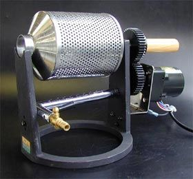 Homeroasters.org - Discussion Forum: Turkey Frier Coffee Roaster