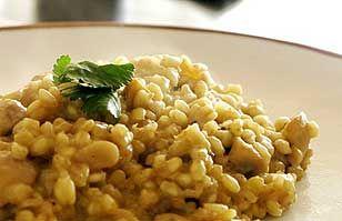 Cocinar con Mote: Dos fáciles recetas para usar sabroso acompañamiento   Cocina