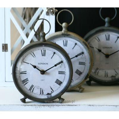 Seria zegarków London