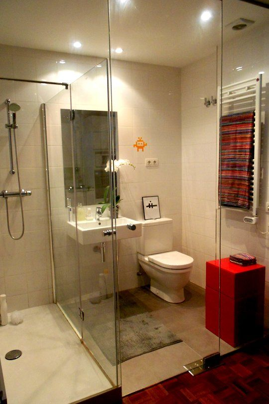 25 Best Basement Bathroom Ideas Images On Pinterest Bathroom Small Bathroom Layout And Small