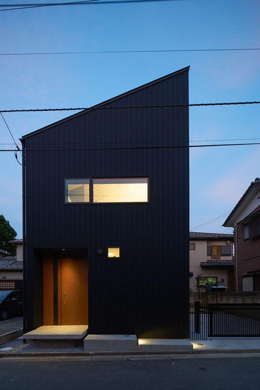 House Ageo,© Ikunori Yamamoto