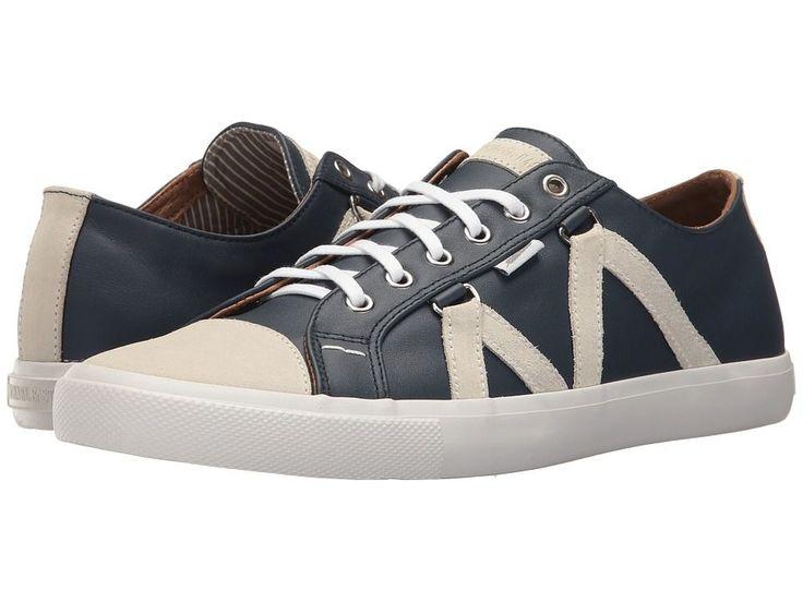 Michael Bastian Gray Label Signature Sneaker Men's Shoes Navy