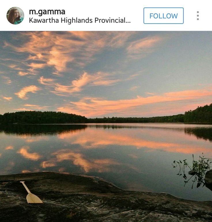Kawarth Highlands Provincial Park