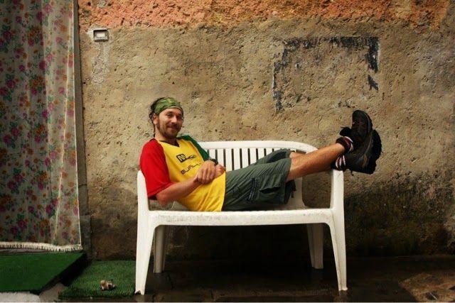 HIKE, BIKE, SLOW FOOD ITALY: Tiziano's Pathways