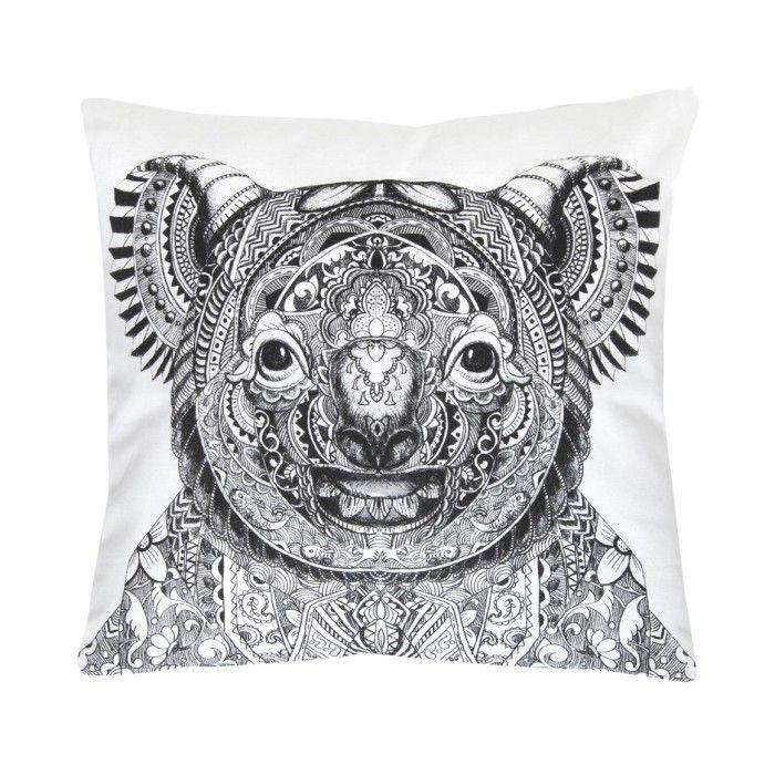 Koala Scatter Cushion 45x45cm