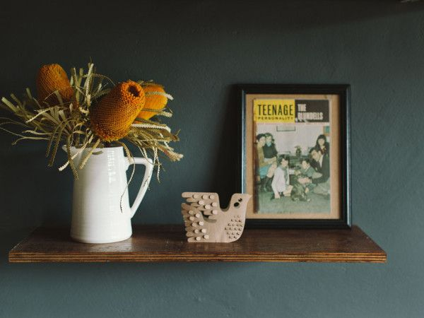 Our Gathered Home - Honest, Authentic Homes | Rebecca & Bruce Meissner