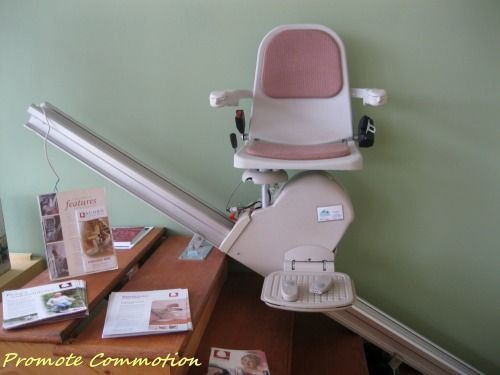 Acorn Stairlifts~~Found locally in Roanoke VA  $250 off this week and next at MRS-Medical Resources and Solutions~~Oak Grove Plaza~~~ Acorn Stairlifts~~As Seen On TV~~SW VA