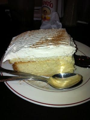 Tres Leches Cake Bakery Nj