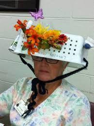 Image result for melbourne cup crazy hats