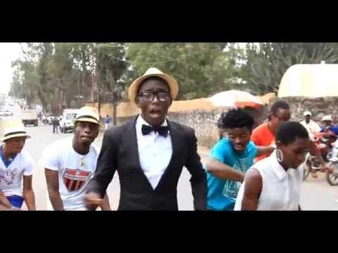 """""""Happy"""" from Goma in Democratic Republic of Congo (DRC) - Reprise de la chanson """"Happy"""" par des jeunes à Goma en République Démocratique du Congo (RDC)"""