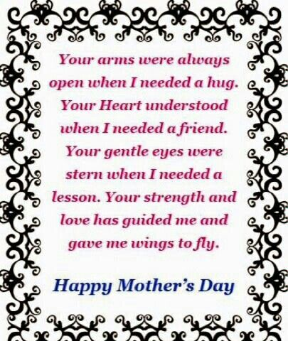 Thank You for being there for me... when I have no one, and showing me how to love Unconditionally!!! Thru my life I can honestly say that your LOVE and SUPPORT has helped me thru the darkest time in my life... Thank You for being thr MOM I've never had..... I LOVE U AUNT JOAN.. XOXOXO