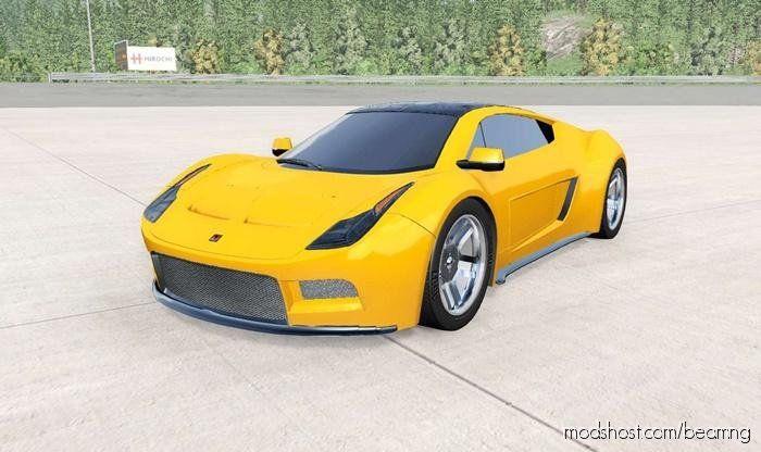 Download Saleem S5s Raptor Mod For Beamng Drive At Modshost