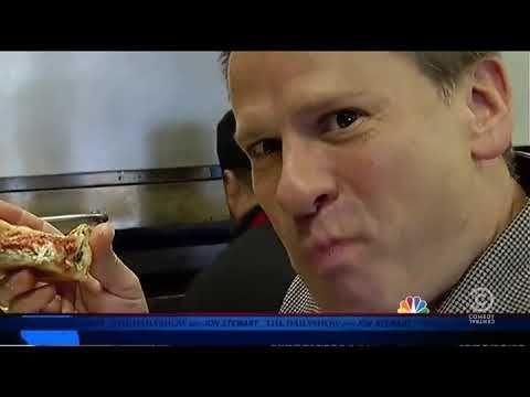 Jon Stewart S Hilarious Rant At Chicago Style Deep Dish Pizza