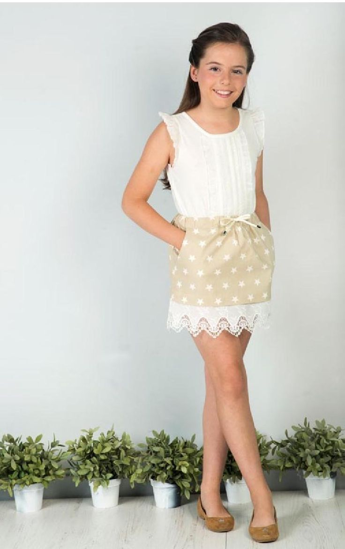 Las 25 mejores ideas sobre vestidos en blonda en for Ideas para disenar ropa
