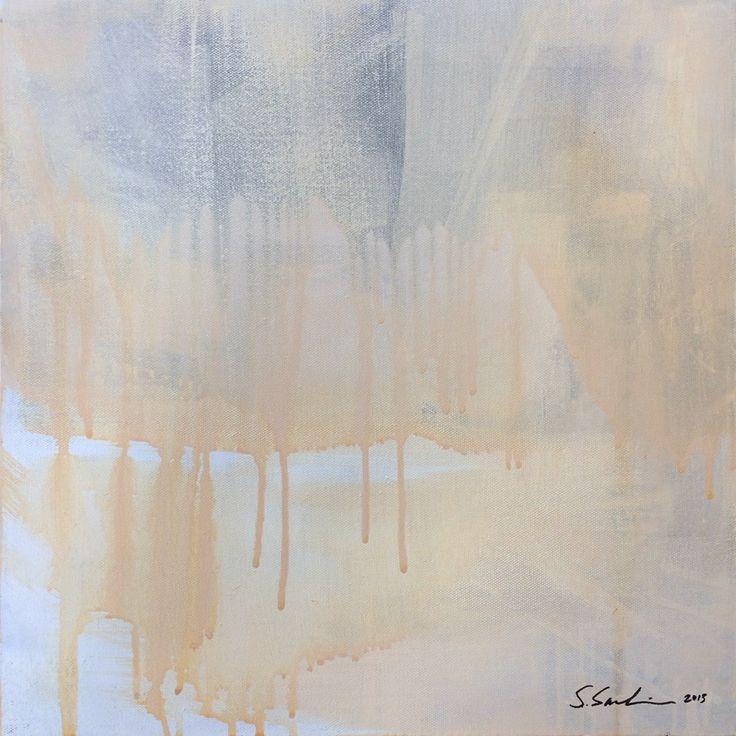 50x50 / acryl on canvas / 2013 / 0,5