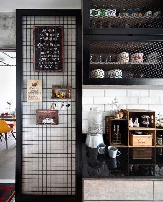 """272 curtidas, 5 comentários - Homens da Casa (@homensdacasa) no Instagram: """"Tô reformando a cozinha e vou começar a compatilhar umas inspirações com vocês. Olha que coisa…"""""""