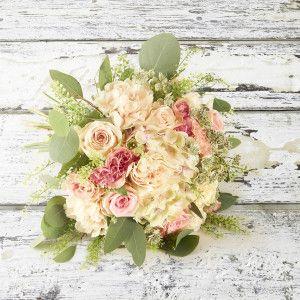 Lys Rokoko | Happyflower.dk