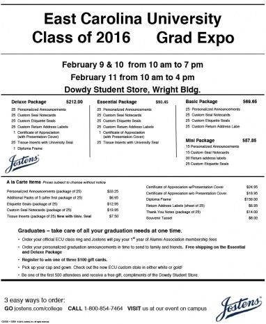 Jostens Cap And Gown Prices