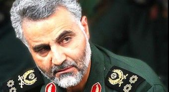 Qasem Soleimani, the head of Iran's Quds Forces, ordered reconnaissance and intelligence gathering on various events and public gatherings in the United States years ago, culminating in the bombings at the Boston Marathon one week ago