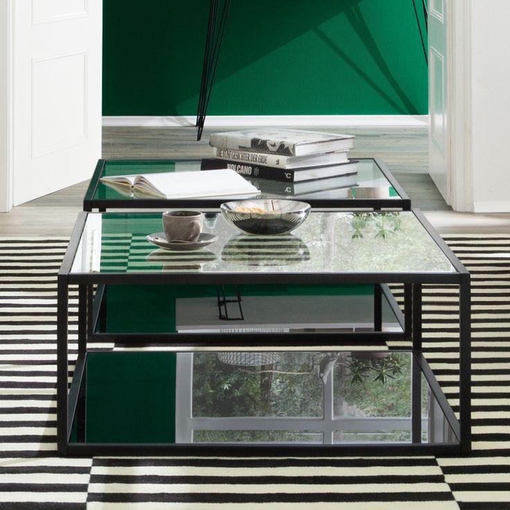 1000+ ideas about Couchtisch Schwarz on Pinterest  Eames