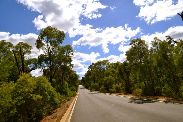 Kalamunda, Wa, Australia