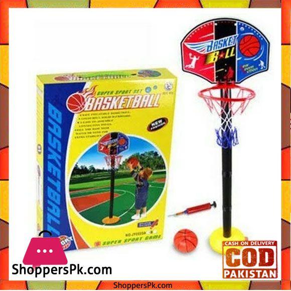 Buy Super Sport Set Basketball At Best Price In Pakistan Sports Super Sport Sports Basketball