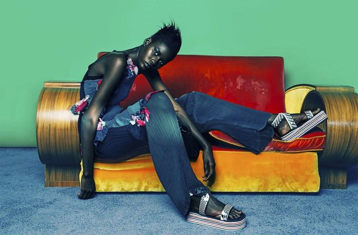 Marianne Fassler - El 'boom' del diseño africano - 20minutos.es