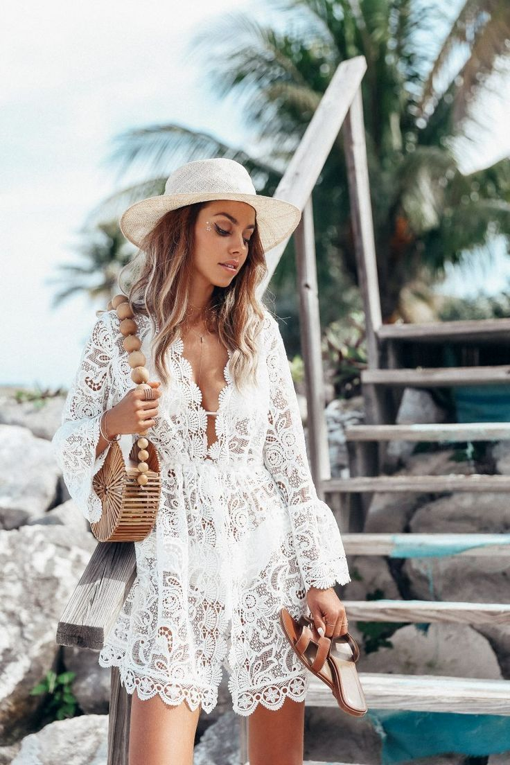 8b1f7ff6ba 39 Latest Trendy Dresses so that You Can Look Your Best