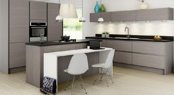 17 Best Images About Uniquely Magnet Fitted Kitchen On