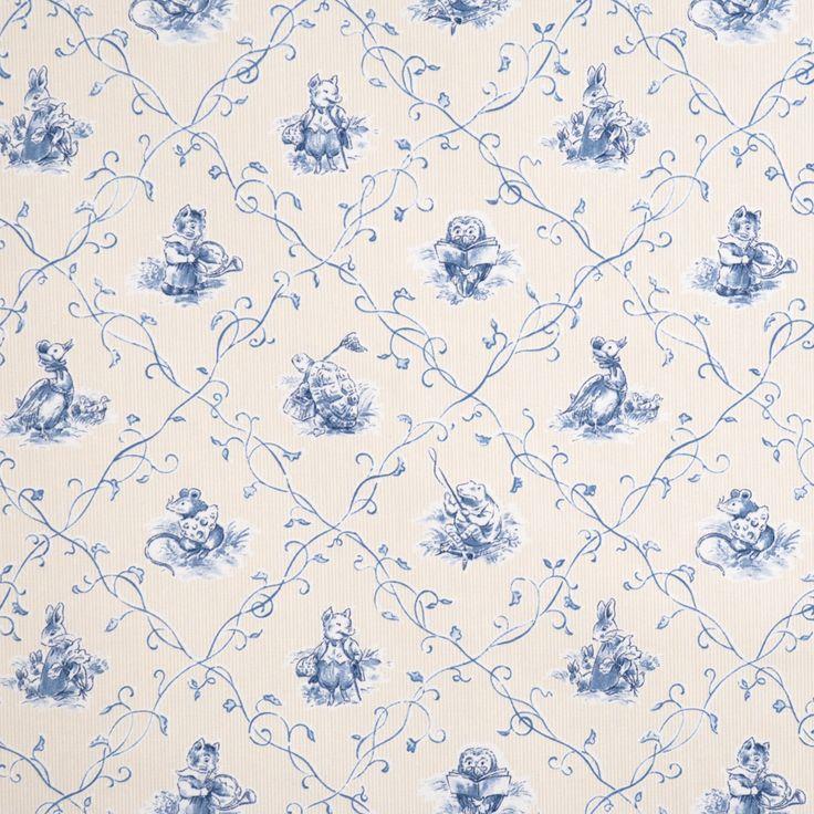 58 best toile de jouy fabric images on pinterest. Black Bedroom Furniture Sets. Home Design Ideas