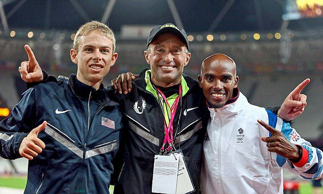 US Anti-Doping Agency probe into Mo Farah coach Alberto Salazar nears end      It seems USADA are ready to present their evidence on coach Alberto Salazar     Salazar is credited with turning Mo Farah into a quadruple Olympic champion     A report accuses Salazar of using drugs to boost the performance of his athletes     Any charge would be a major embarrassment for IAAF president Lord Seb Coe