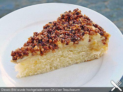 Friss dich dumm Kuchen (Rezept mit Bild) von kochzauber85   Chefkoch.de
