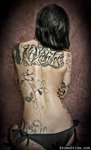 69 best tattoos images on pinterest tattoo female for Black kat tattoo