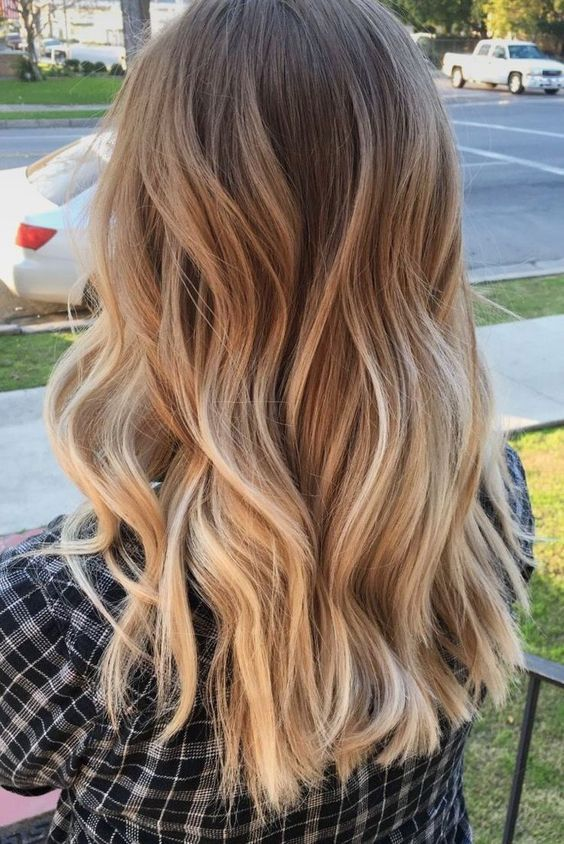 20 Super Hair Color Ideas For Brunettes For Fall - Topkerja.com