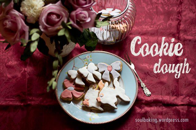 Cookie Dough www.soulbaking.wordpress.com