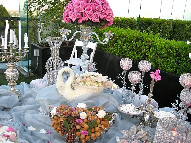 17 Best Beach Wedding Foods Images On Pinterest: 17 Best Images About >>Sofreh Aghd
