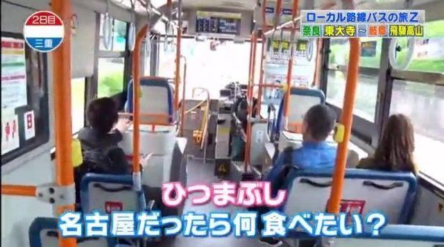 Z の 路線 バス 旅 ローカル 乗り継ぎ