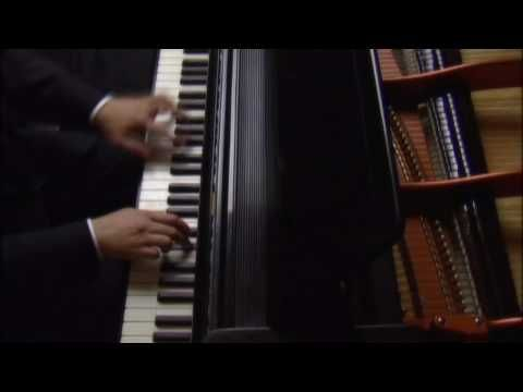 Nocturne In E-flat Major, Chopin Opus 9, No. 2    Always makes me think of Italy.