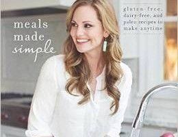 The Paleo Mom - recipes