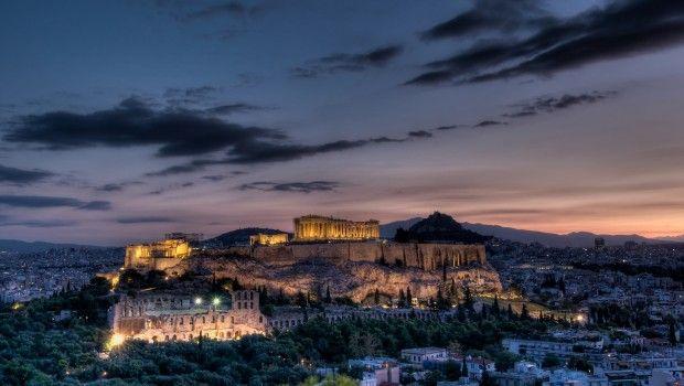 Uniktour » 24h à Athènes