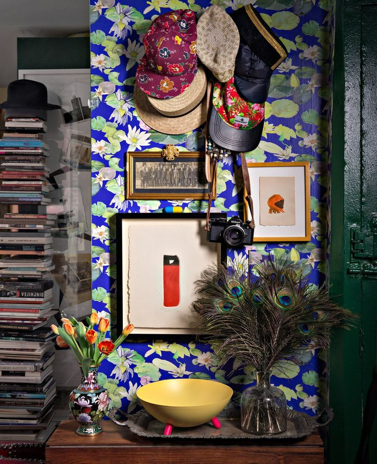 6 Alternatives to the Gallery Wall - Vogue