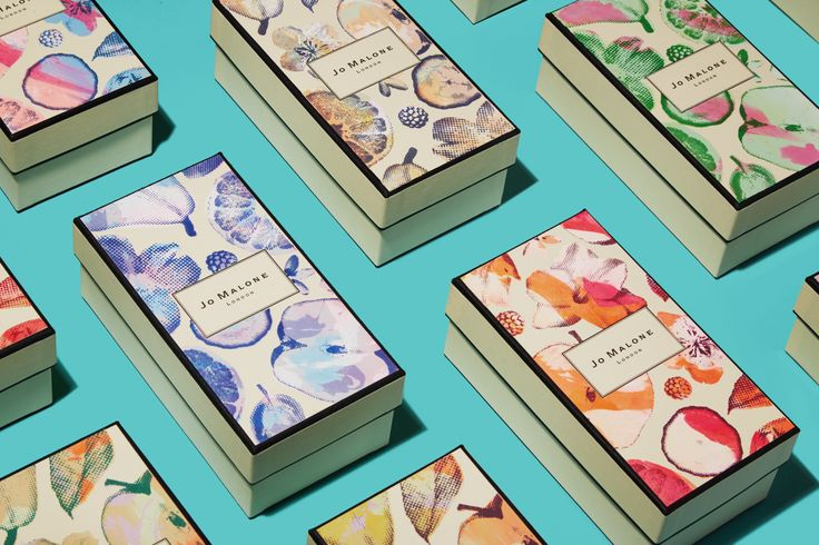 jo malone limited edition packaging - Google Search