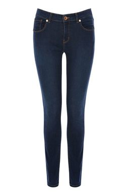 These classic skinny jeans are the perfect everyday pair #WAREHOUSEWISHLIST